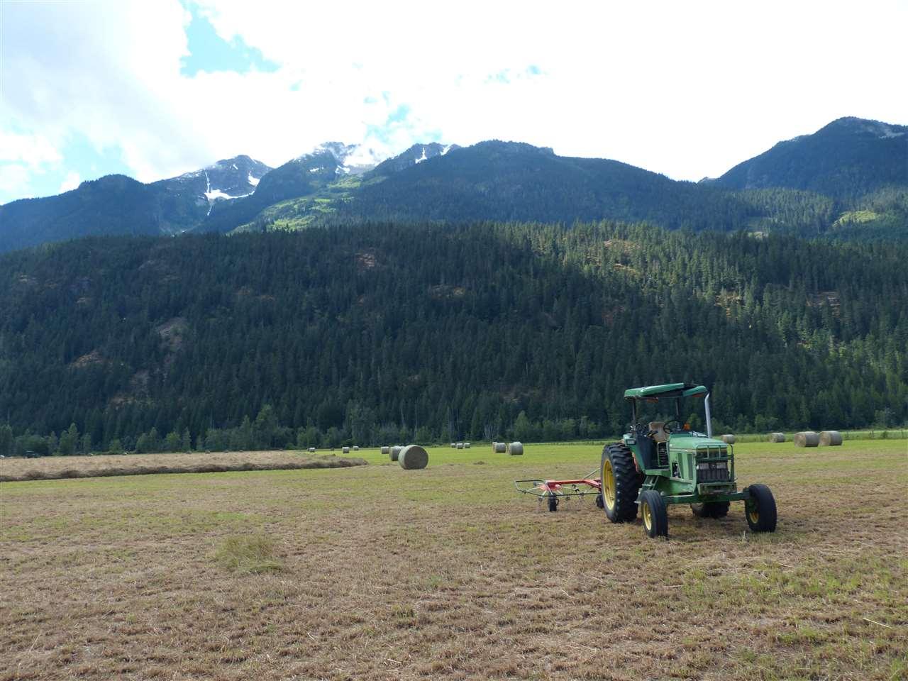 Vacant Land at 9651 PEMBERTON MEADOWS, Pemberton, British Columbia. Image 16