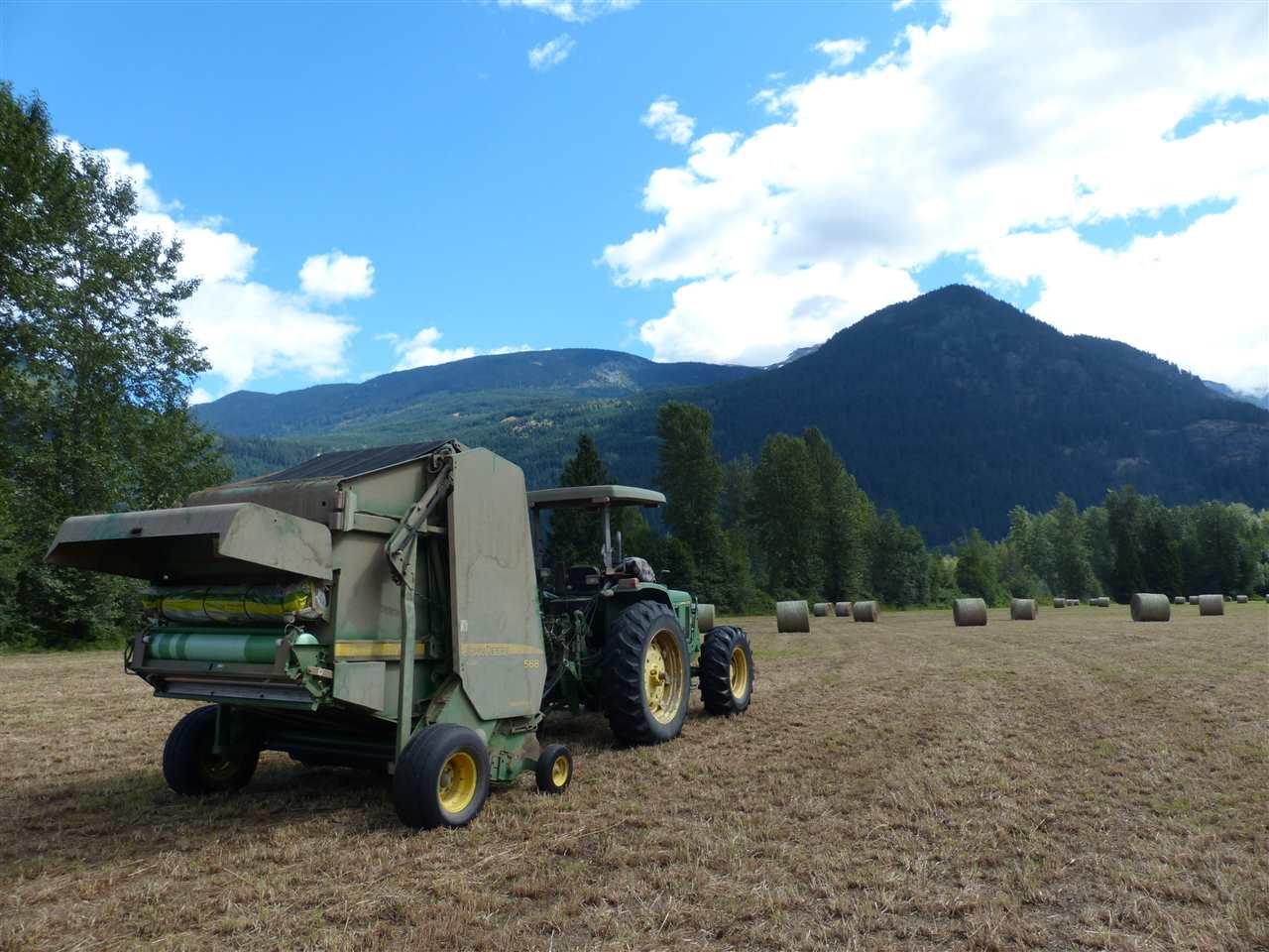 Vacant Land at 9651 PEMBERTON MEADOWS, Pemberton, British Columbia. Image 17