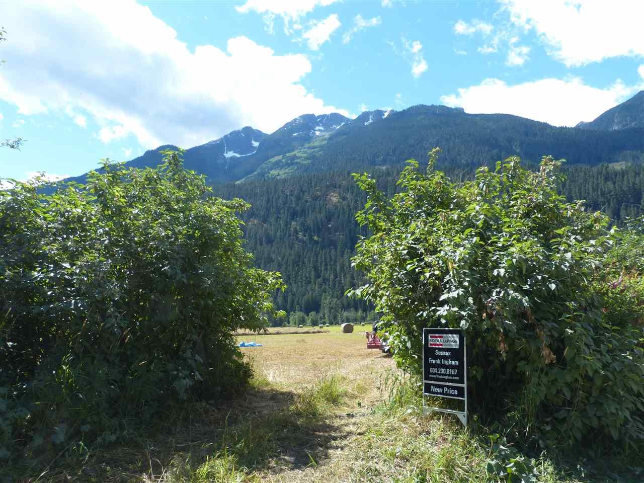 Vacant Land at 9651 PEMBERTON MEADOWS, Pemberton, British Columbia. Image 20