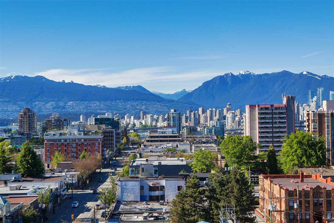 Condo Apartment at 511 1445 MARPOLE AVENUE, Unit 511, Vancouver West, British Columbia. Image 17