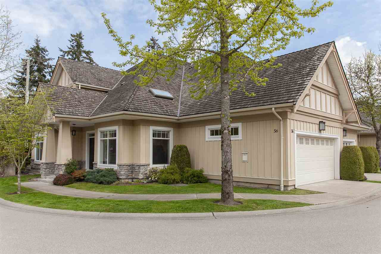 Townhouse at 56 14968 24 AVENUE, Unit 56, South Surrey White Rock, British Columbia. Image 2