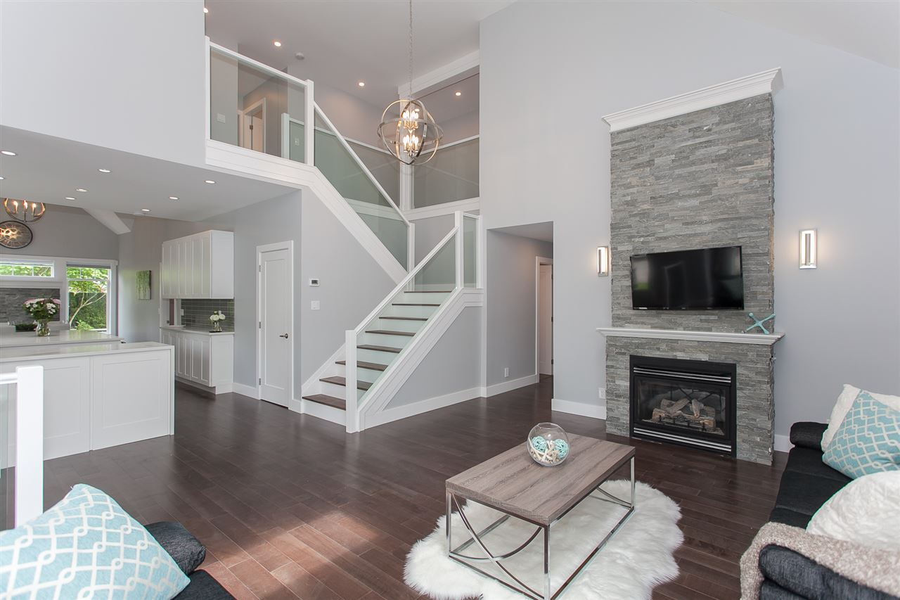 Townhouse at 56 14968 24 AVENUE, Unit 56, South Surrey White Rock, British Columbia. Image 8
