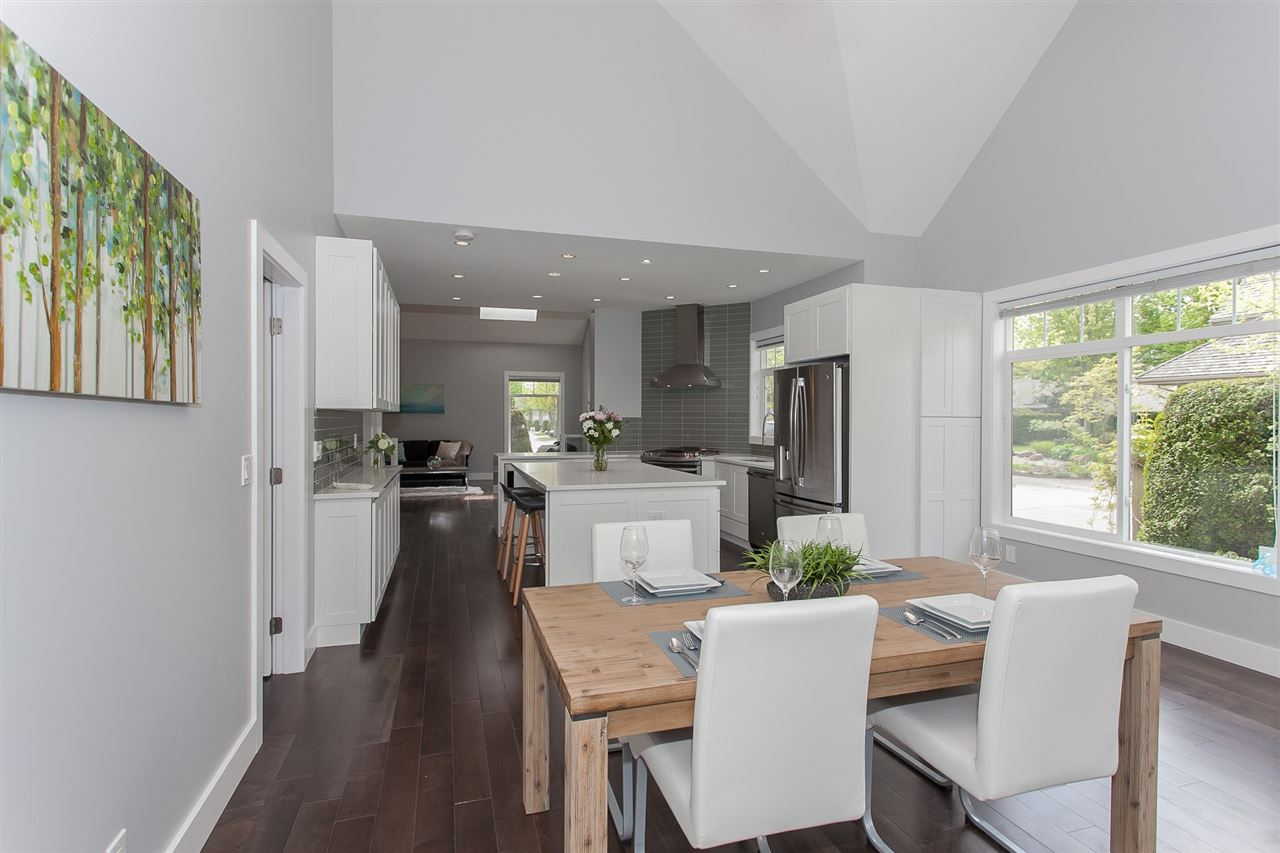 Townhouse at 56 14968 24 AVENUE, Unit 56, South Surrey White Rock, British Columbia. Image 10