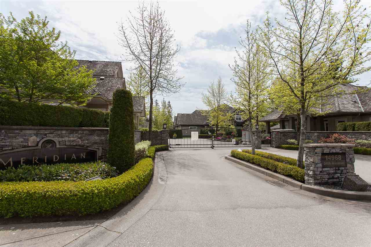Townhouse at 56 14968 24 AVENUE, Unit 56, South Surrey White Rock, British Columbia. Image 18