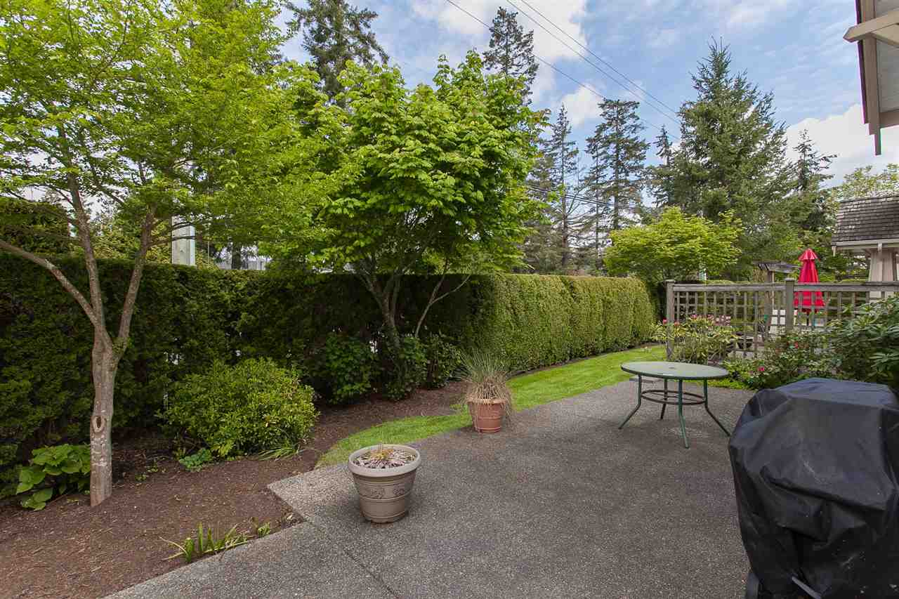 Townhouse at 56 14968 24 AVENUE, Unit 56, South Surrey White Rock, British Columbia. Image 20