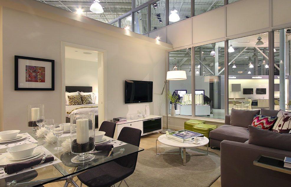 Condo Apartment at 1110NE 2220 KINGSWAY, Unit 1110NE, Vancouver East, British Columbia. Image 5