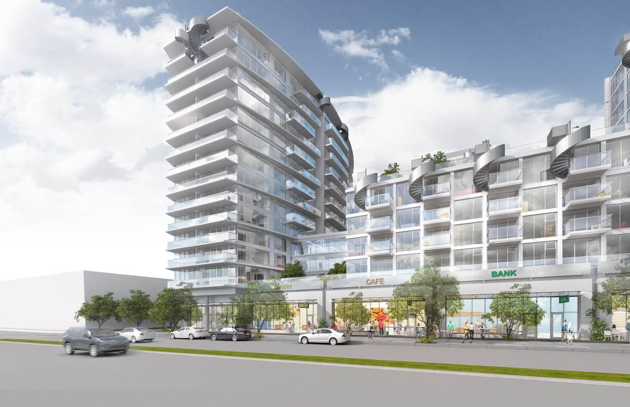 Condo Apartment at 1110NE 2220 KINGSWAY, Unit 1110NE, Vancouver East, British Columbia. Image 10