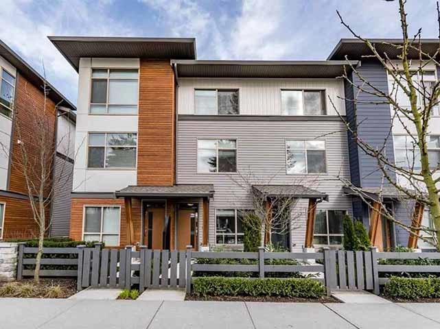 Townhouse at 157 8473 163 STREET, Unit 157, Surrey, British Columbia. Image 1