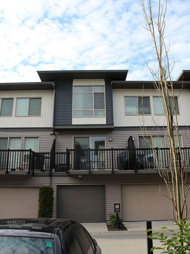 Townhouse at 157 8473 163 STREET, Unit 157, Surrey, British Columbia. Image 20