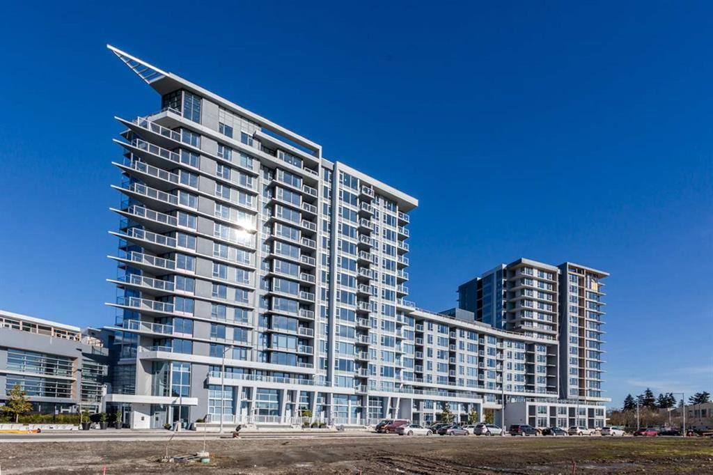 Condo Apartment at B1106 3331 BROWN ROAD, Unit B1106, Richmond, British Columbia. Image 1