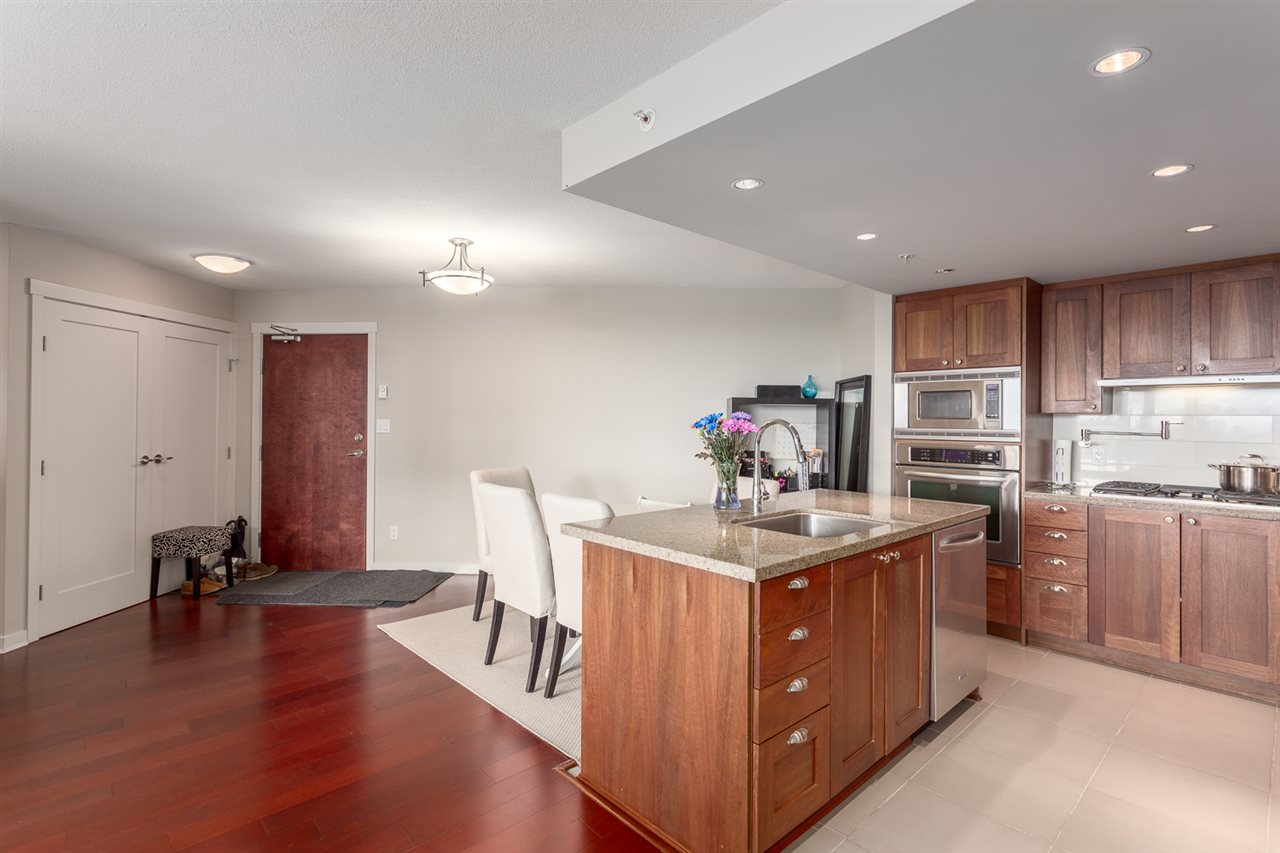 Condo Apartment at 609 9373 HEMLOCK DRIVE, Unit 609, Richmond, British Columbia. Image 4