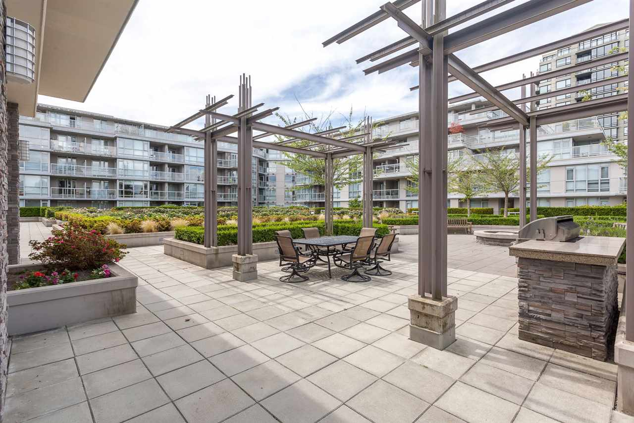 Condo Apartment at 609 9373 HEMLOCK DRIVE, Unit 609, Richmond, British Columbia. Image 14