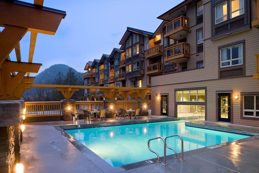 Condo Apartment at 429 40900 TANTALUS ROAD, Unit 429, Squamish, British Columbia. Image 11