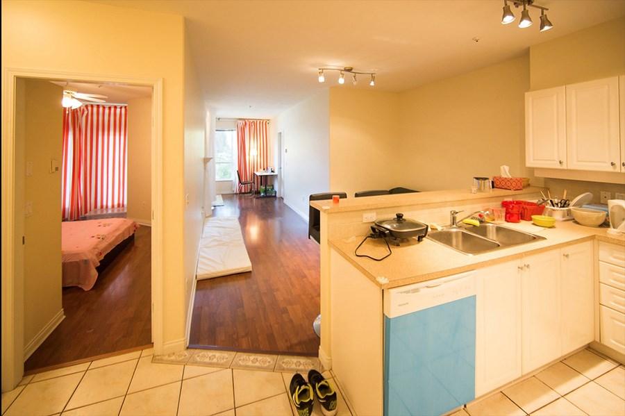 Condo Apartment at 207 2755 MAPLE STREET, Unit 207, Vancouver West, British Columbia. Image 1