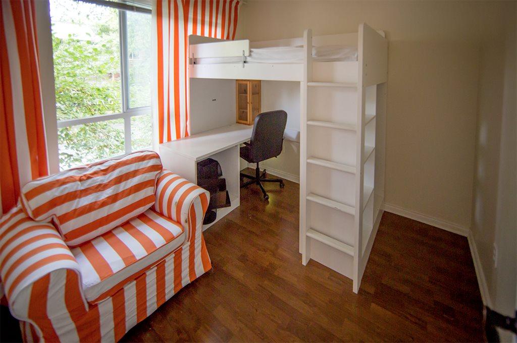 Condo Apartment at 207 2755 MAPLE STREET, Unit 207, Vancouver West, British Columbia. Image 10