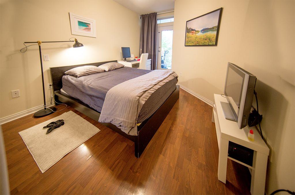 Condo Apartment at 207 2755 MAPLE STREET, Unit 207, Vancouver West, British Columbia. Image 11