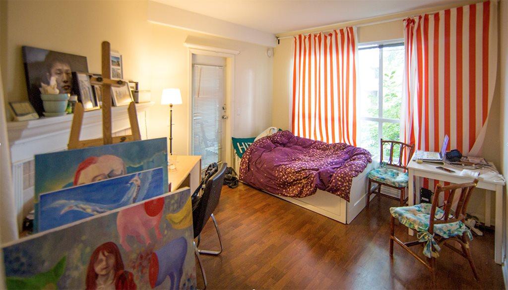 Condo Apartment at 207 2755 MAPLE STREET, Unit 207, Vancouver West, British Columbia. Image 12