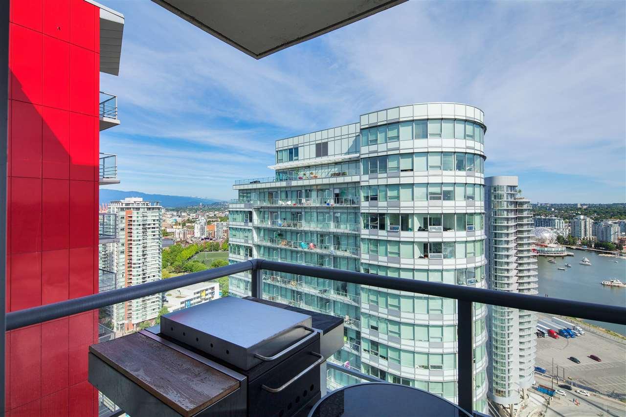 Condo Apartment at 3101 111 W GEORGIA STREET, Unit 3101, Vancouver West, British Columbia. Image 10