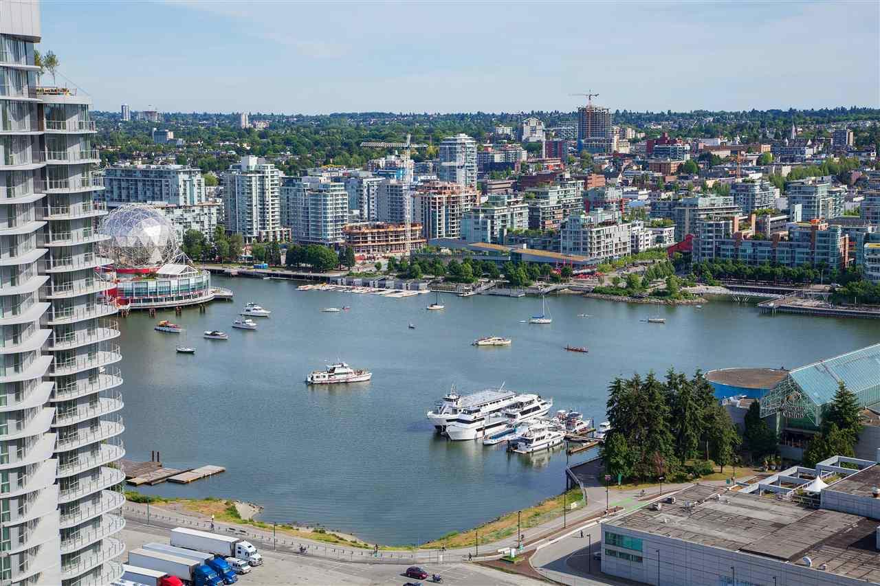 Condo Apartment at 3101 111 W GEORGIA STREET, Unit 3101, Vancouver West, British Columbia. Image 14