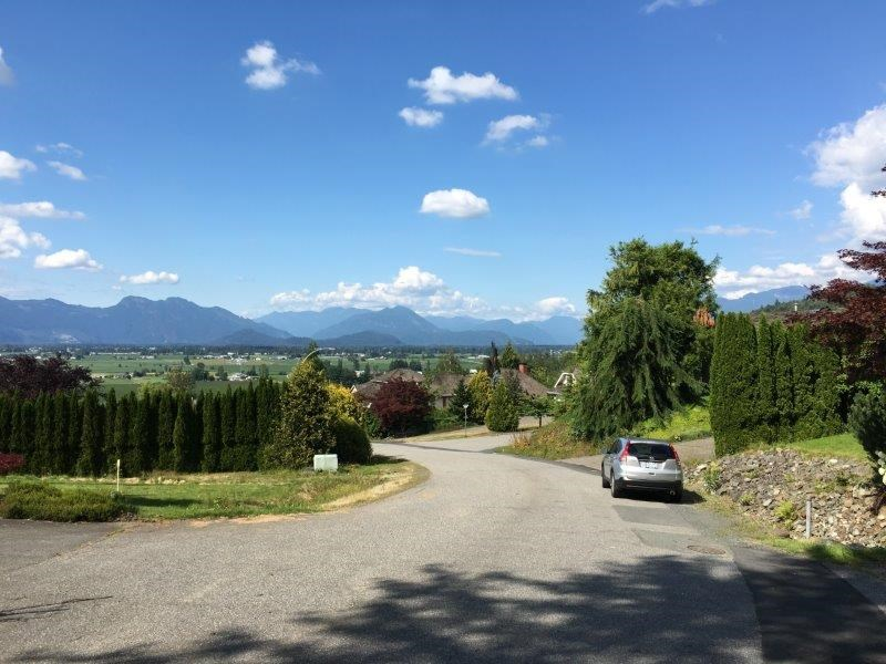 Vacant Land at 7360 RIDGEVIEW STREET, Chilliwack, British Columbia. Image 2