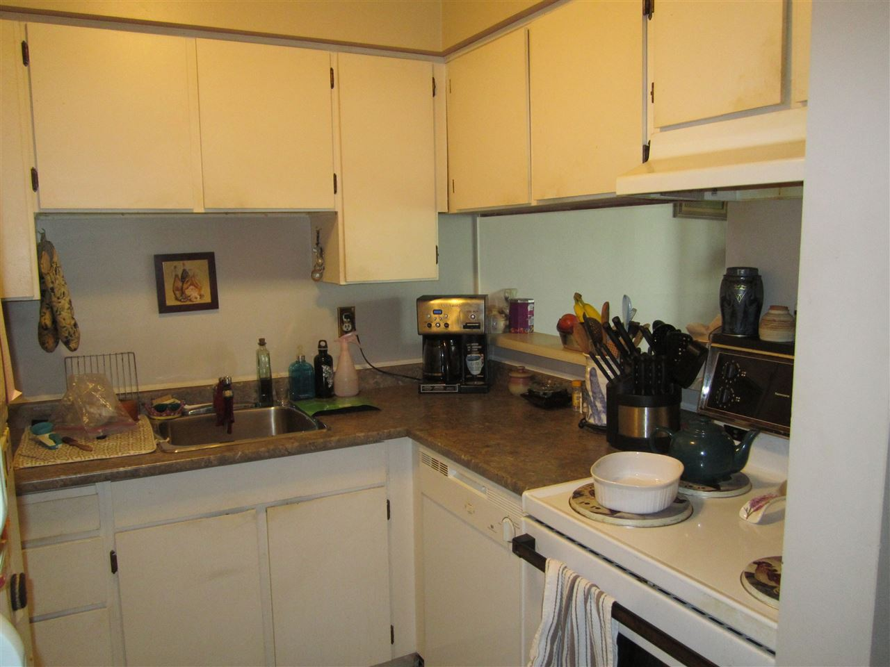 Condo Apartment at 115 5294 204 STREET, Unit 115, Langley, British Columbia. Image 3
