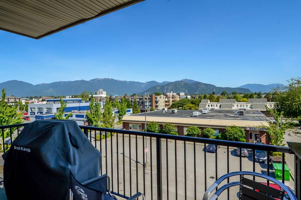 Condo Apartment at 304 9060 BIRCH STREET, Unit 304, Chilliwack, British Columbia. Image 2