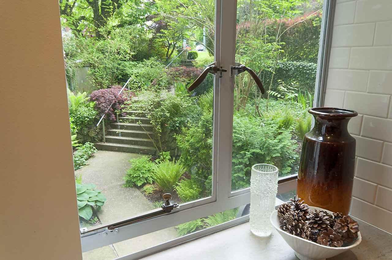 Condo Apartment at 218 1445 MARPOLE AVENUE, Unit 218, Vancouver West, British Columbia. Image 15