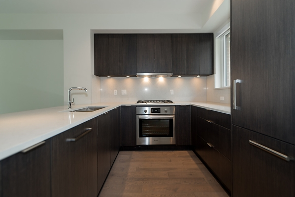 Townhouse at 5436 OAK STREET, Vancouver West, British Columbia. Image 5