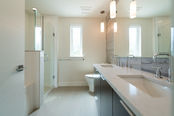 Townhouse at 5436 OAK STREET, Vancouver West, British Columbia. Image 10