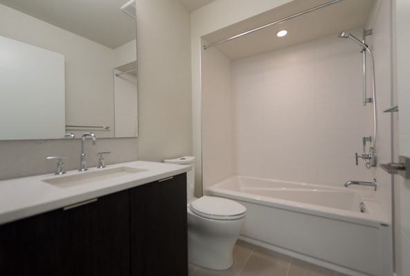 Townhouse at 5436 OAK STREET, Vancouver West, British Columbia. Image 14