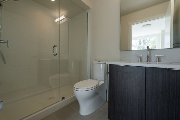 Townhouse at 5436 OAK STREET, Vancouver West, British Columbia. Image 16