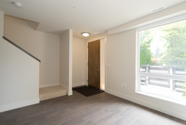 Townhouse at 5436 OAK STREET, Vancouver West, British Columbia. Image 17