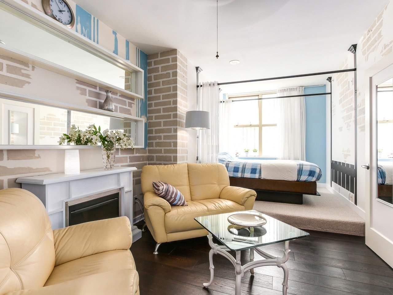 Townhouse at 985 RICHARDS STREET, Vancouver West, British Columbia. Image 15