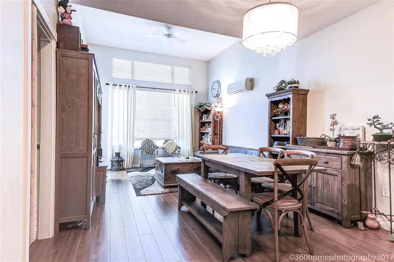 Condo Apartment at 401 9388 MCKIM WAY, Unit 401, Richmond, British Columbia. Image 4