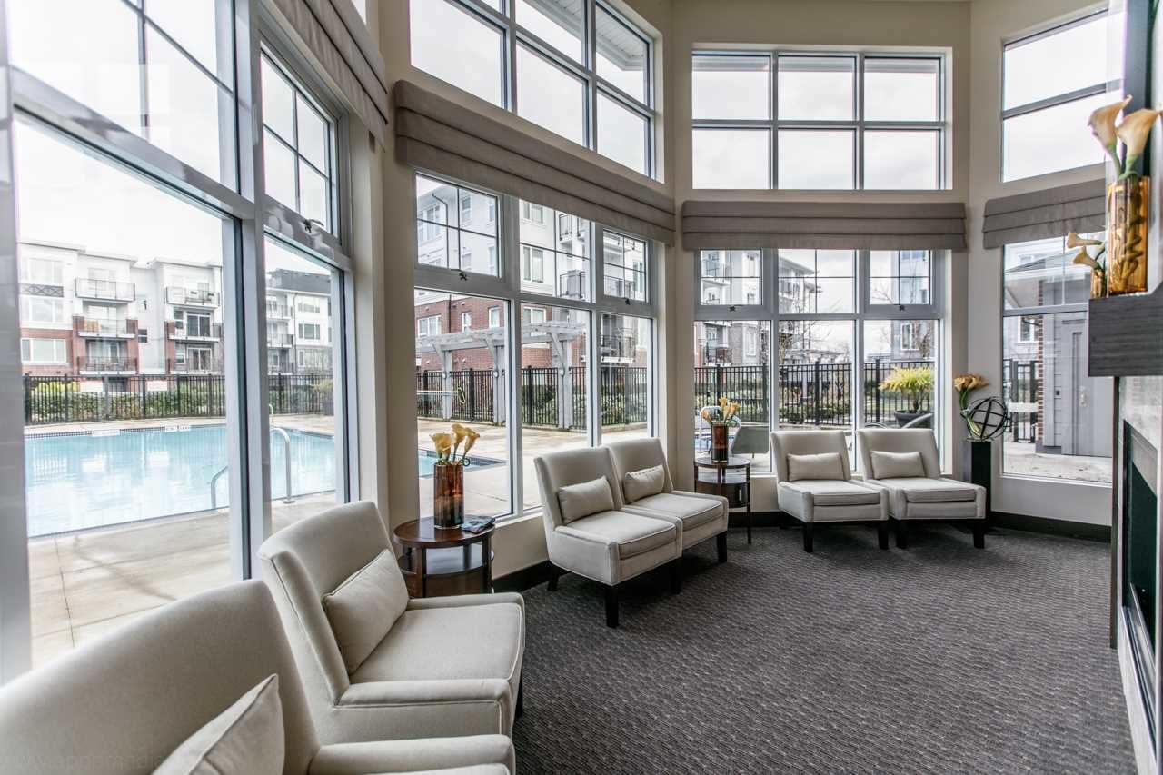 Condo Apartment at 401 9388 MCKIM WAY, Unit 401, Richmond, British Columbia. Image 8