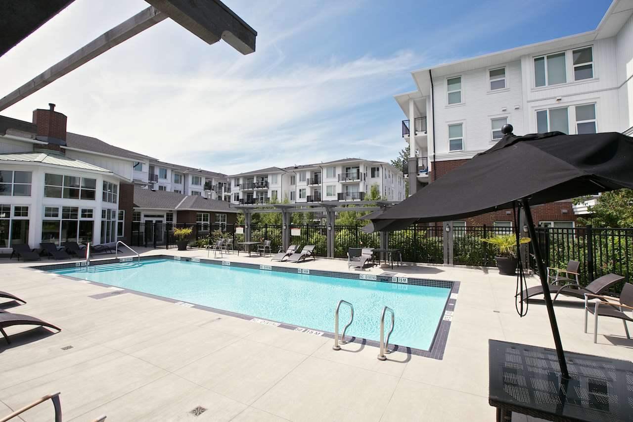 Condo Apartment at 401 9388 MCKIM WAY, Unit 401, Richmond, British Columbia. Image 11
