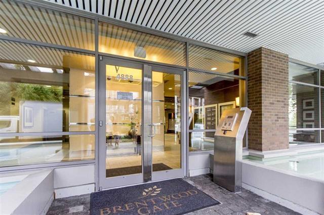 Condo Apartment at 803 4888 BRENTWOOD DRIVE, Unit 803, Burnaby North, British Columbia. Image 1