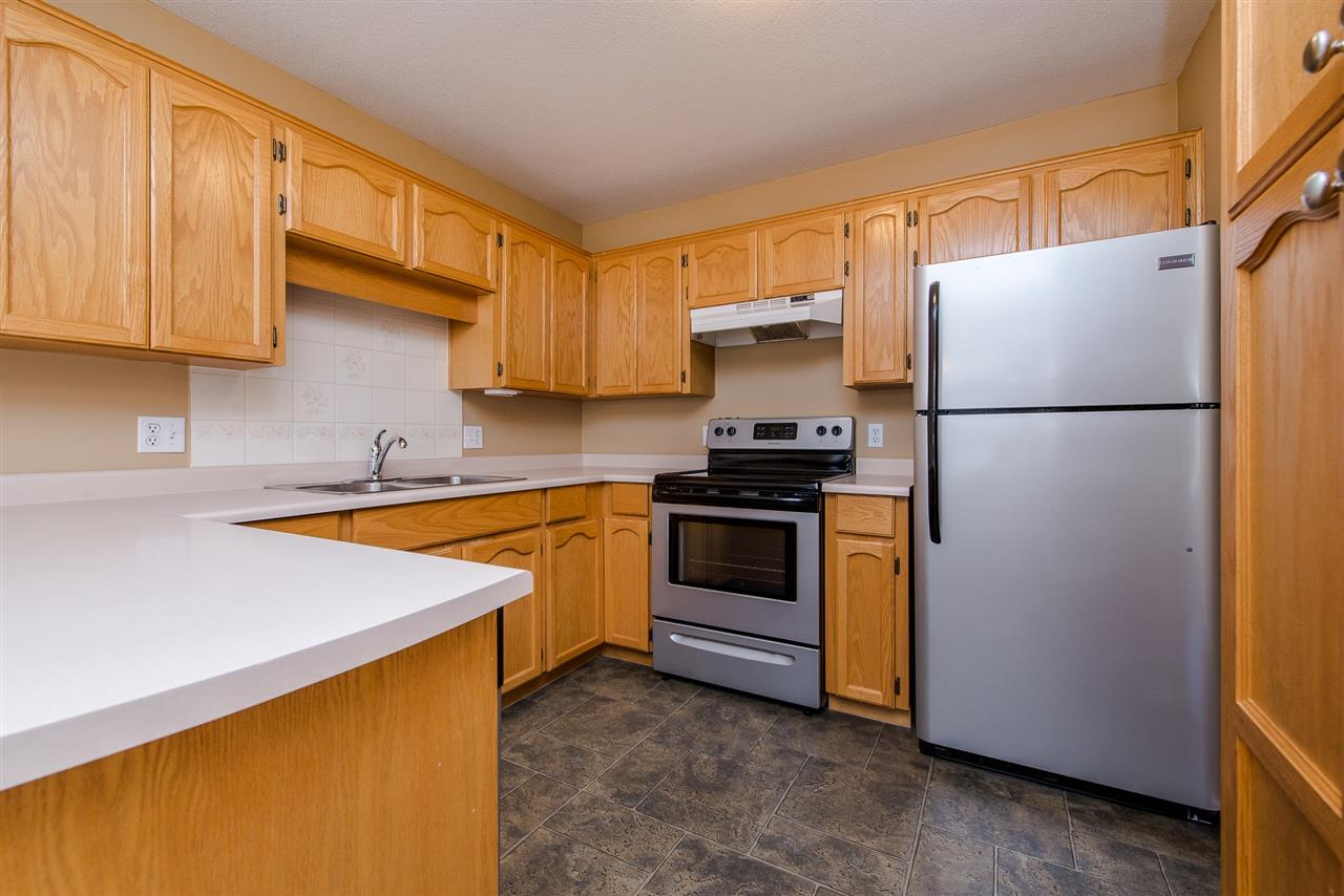 Townhouse at 8 3380 GLADWIN ROAD, Unit 8, Abbotsford, British Columbia. Image 2