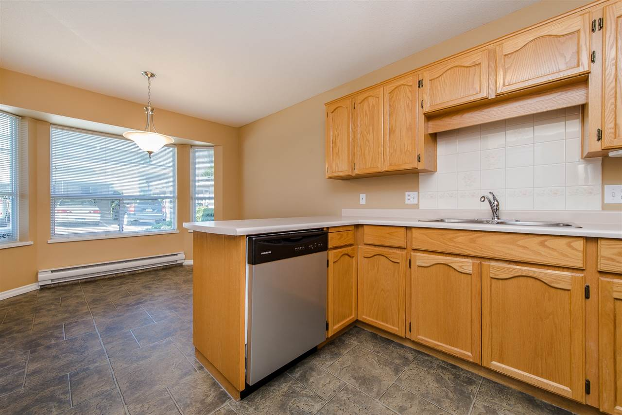 Townhouse at 8 3380 GLADWIN ROAD, Unit 8, Abbotsford, British Columbia. Image 4