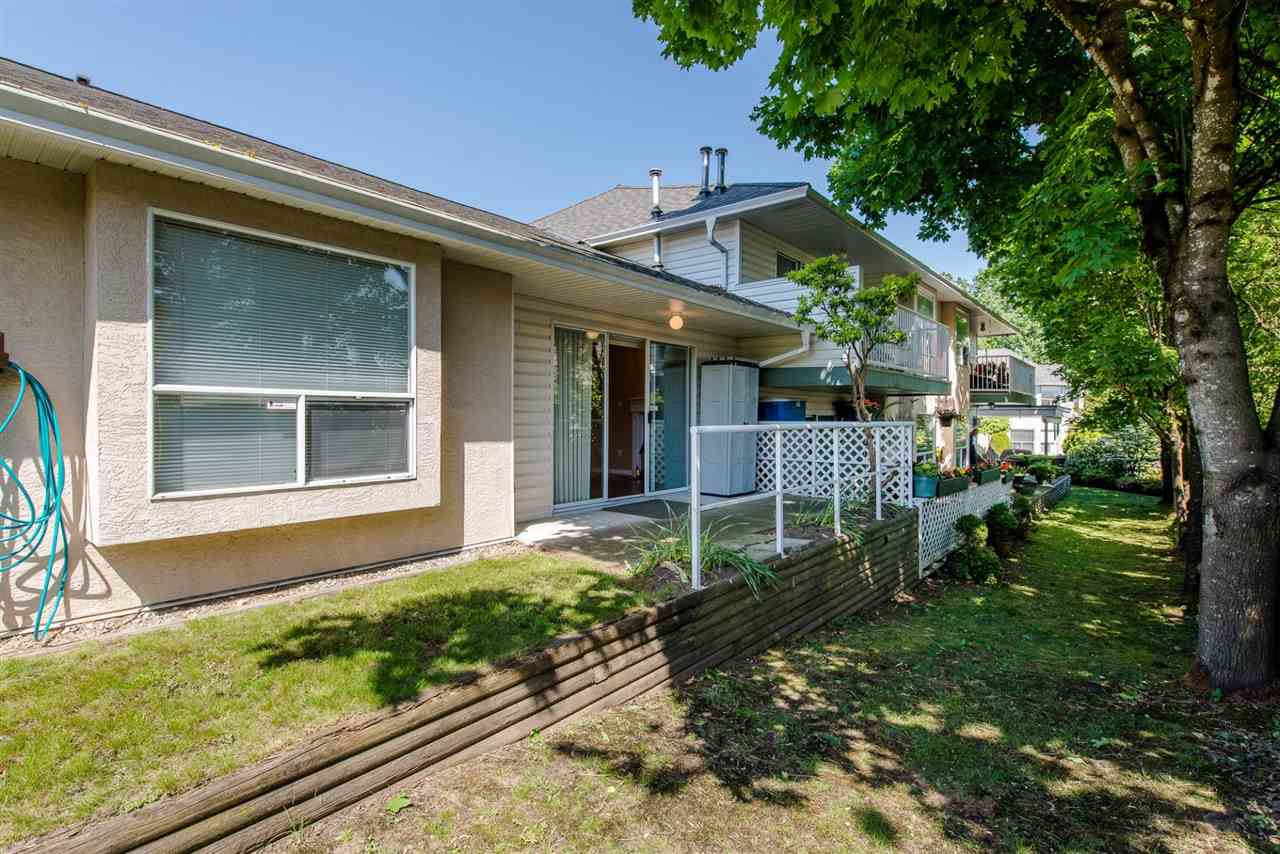 Townhouse at 8 3380 GLADWIN ROAD, Unit 8, Abbotsford, British Columbia. Image 5