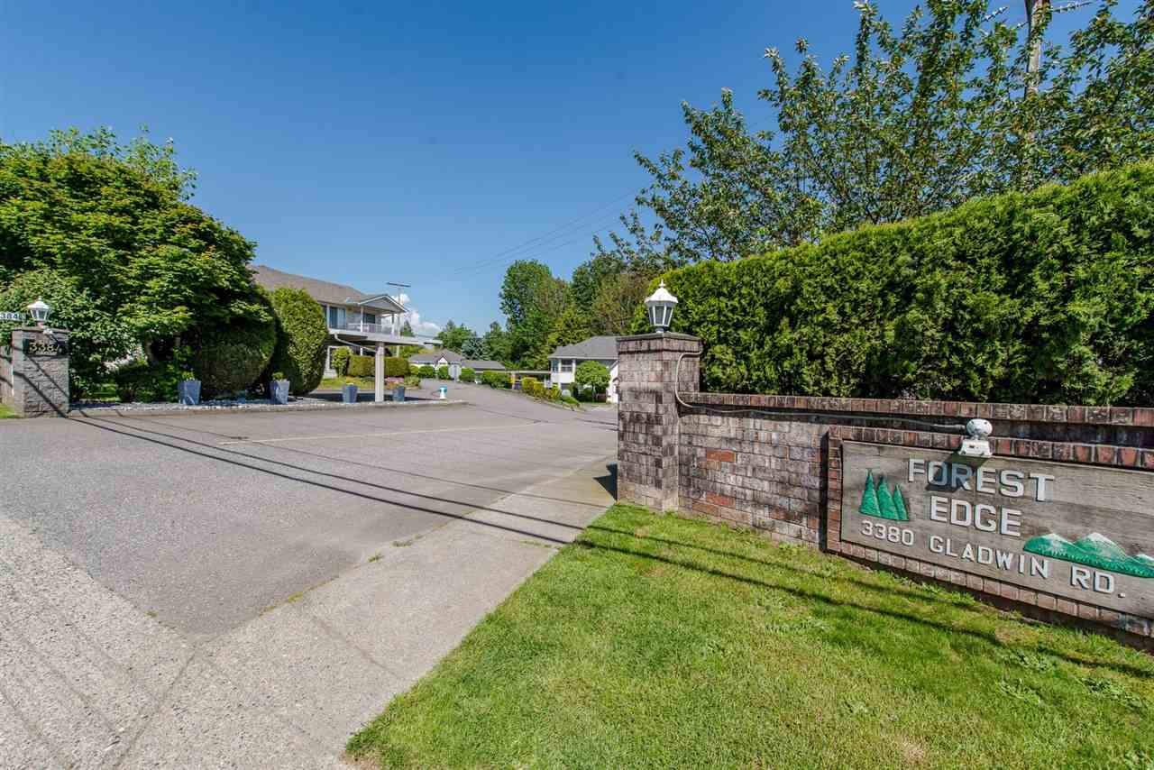 Townhouse at 8 3380 GLADWIN ROAD, Unit 8, Abbotsford, British Columbia. Image 10