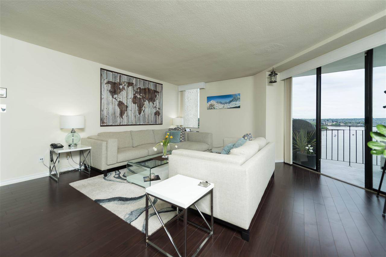 Condo Apartment at 1002 1575 BEACH AVENUE, Unit 1002, Vancouver West, British Columbia. Image 12