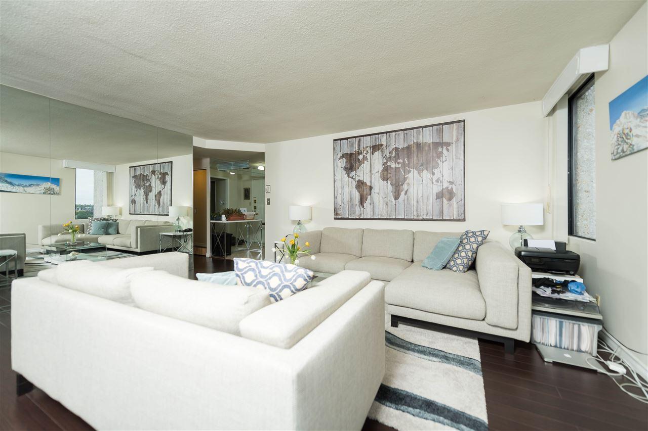 Condo Apartment at 1002 1575 BEACH AVENUE, Unit 1002, Vancouver West, British Columbia. Image 14