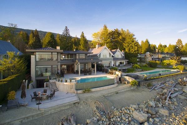 Detached at 2854 BELLEVUE AVENUE, West Vancouver, British Columbia. Image 19