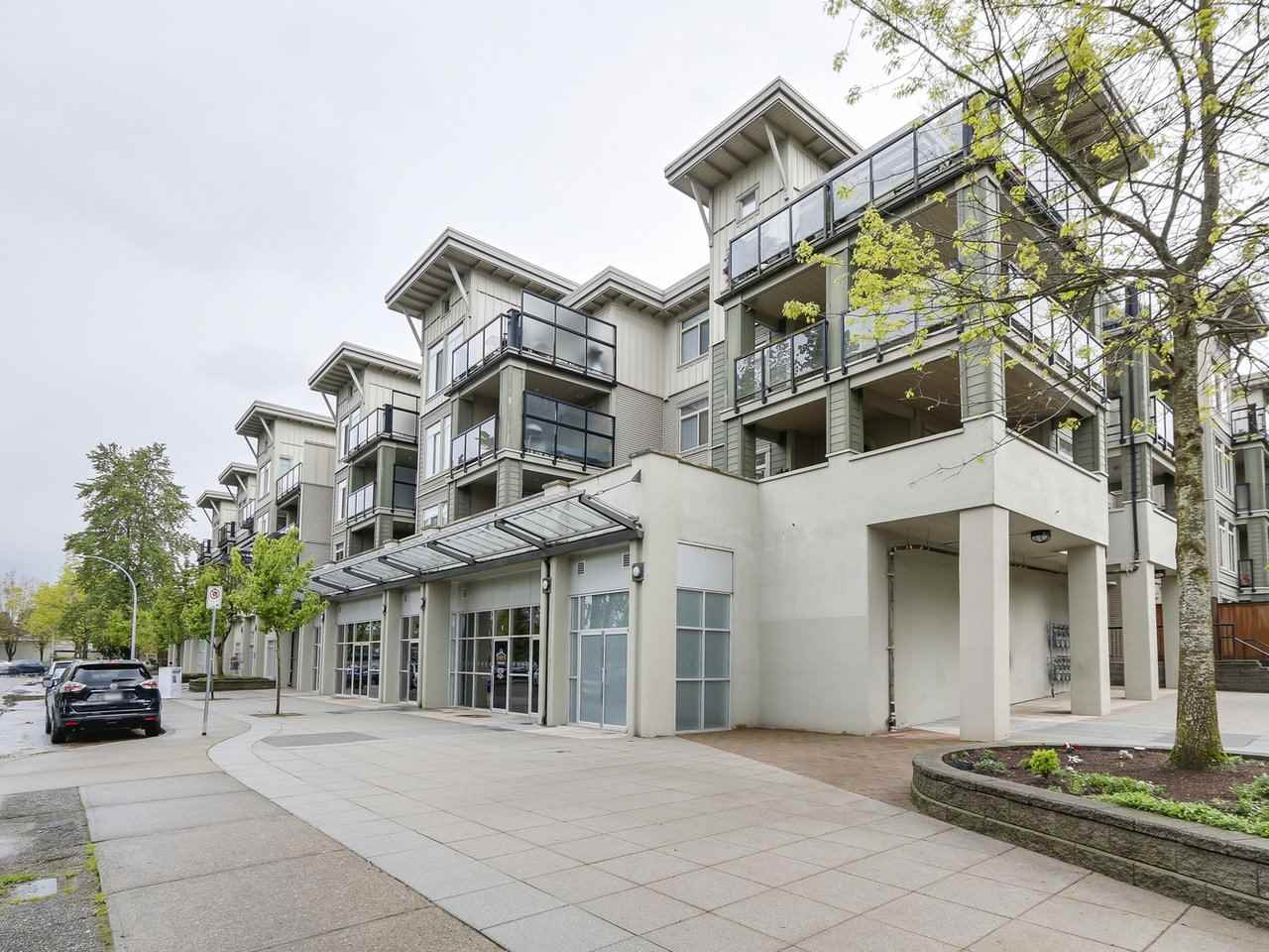 Condo Apartment at 203 10180 153 STREET, Unit 203, North Surrey, British Columbia. Image 1