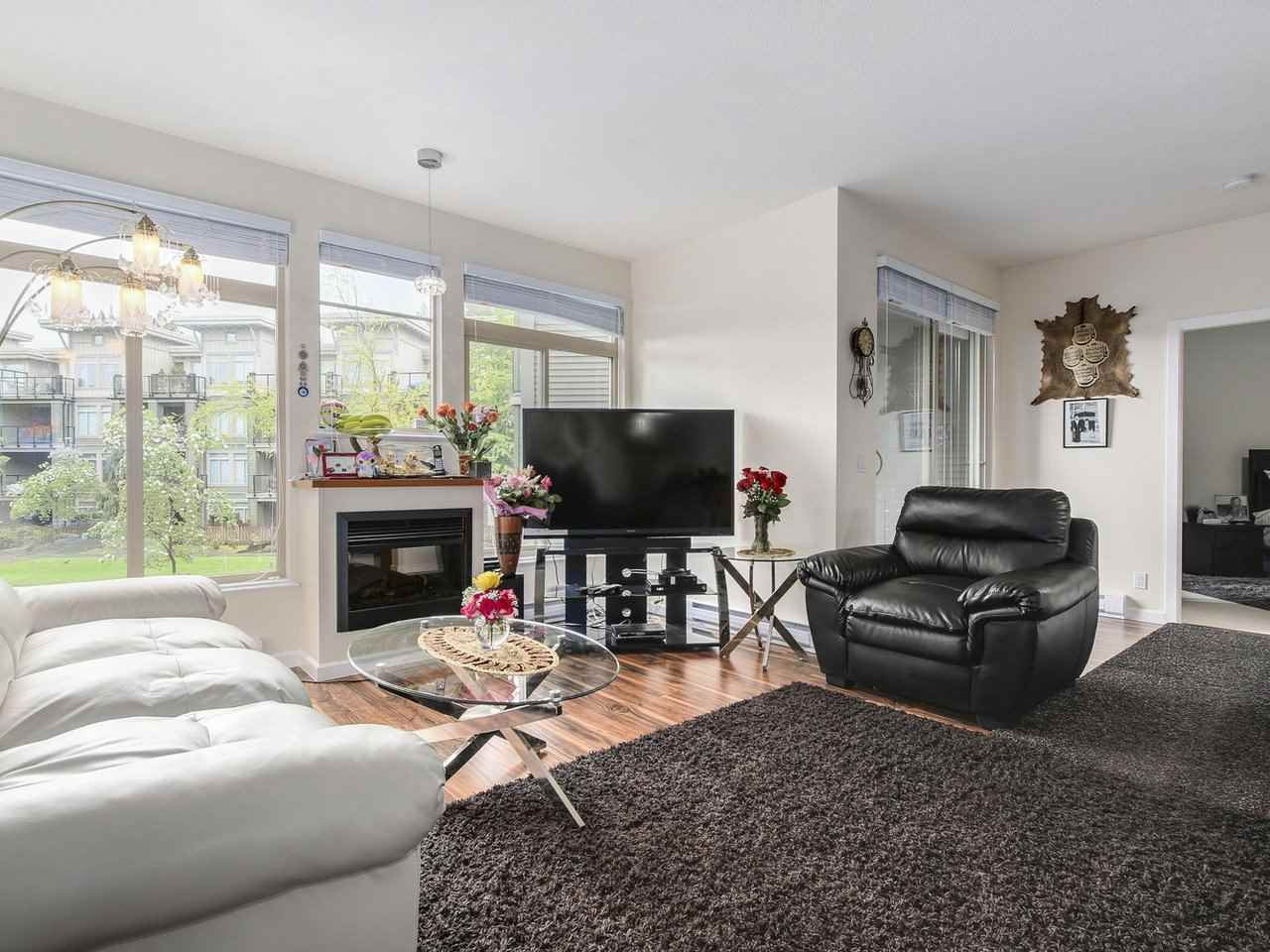 Condo Apartment at 203 10180 153 STREET, Unit 203, North Surrey, British Columbia. Image 5