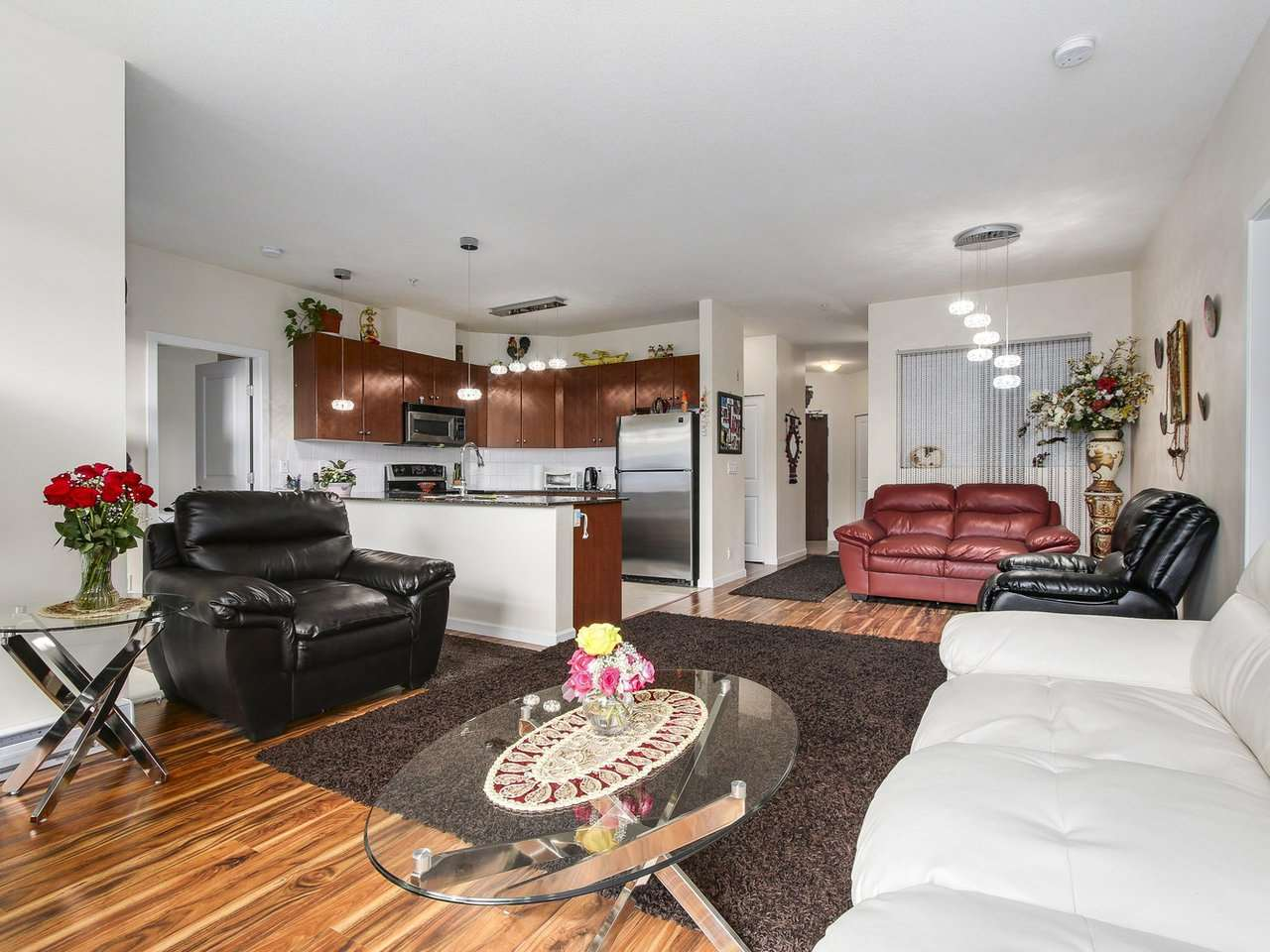 Condo Apartment at 203 10180 153 STREET, Unit 203, North Surrey, British Columbia. Image 6