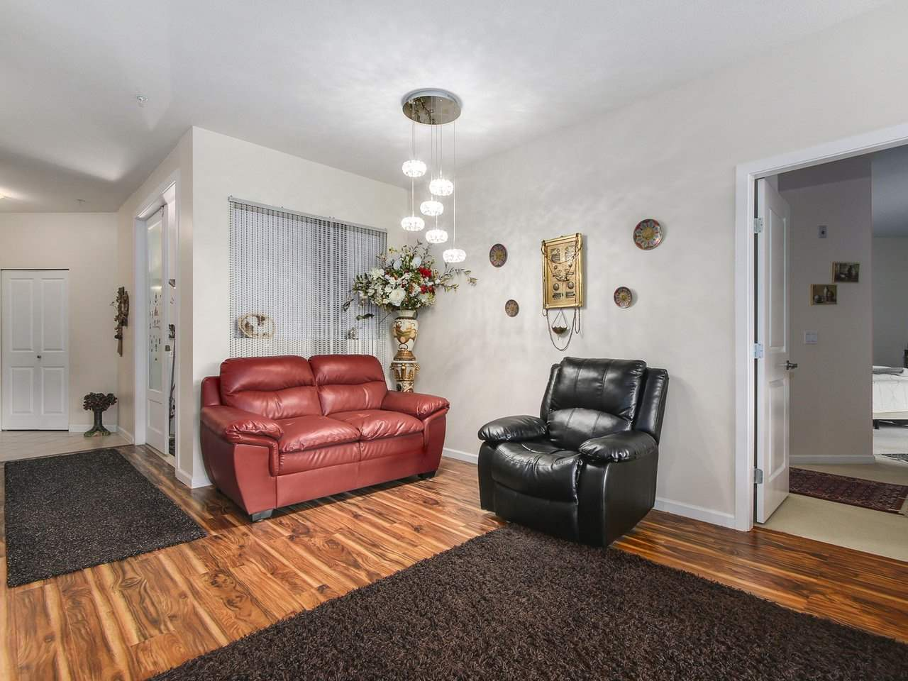Condo Apartment at 203 10180 153 STREET, Unit 203, North Surrey, British Columbia. Image 8