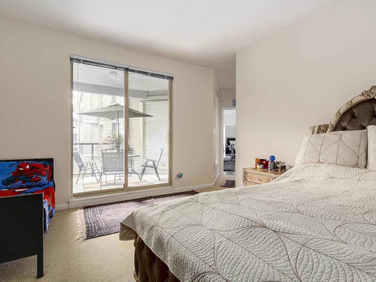 Condo Apartment at 203 10180 153 STREET, Unit 203, North Surrey, British Columbia. Image 13