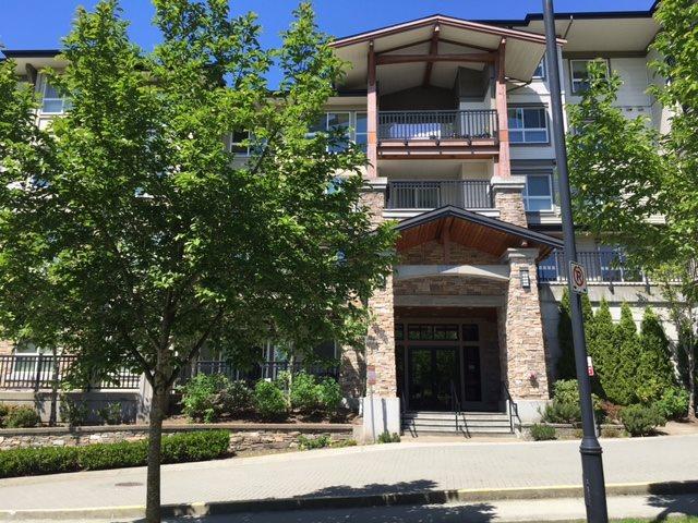 Condo Apartment at 403 1330 GENEST WAY, Unit 403, Coquitlam, British Columbia. Image 1